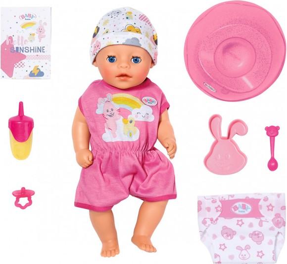 Baby Born - Little Girl 36cm (827321)