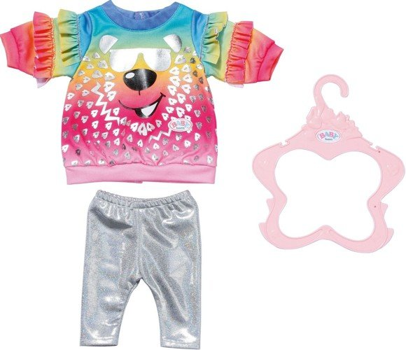 Baby Born - Sweater Outfit 43cm (829226)