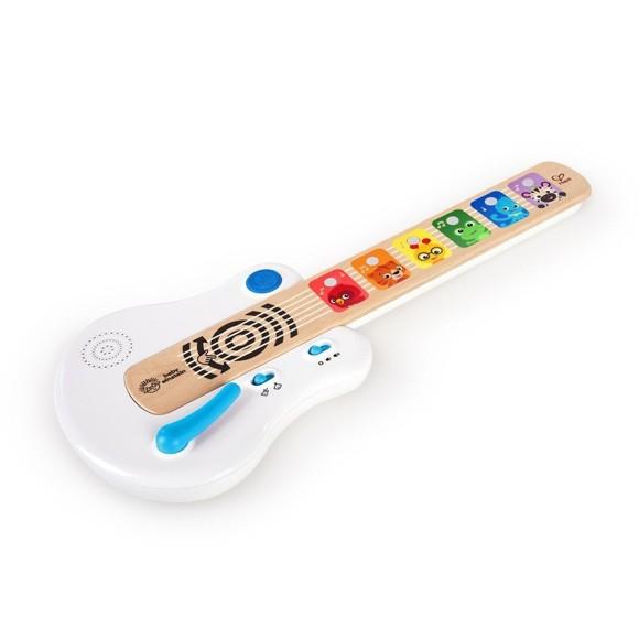 Hape - Baby Einstein - Magic Touch Guitar Musical Toy (800893)