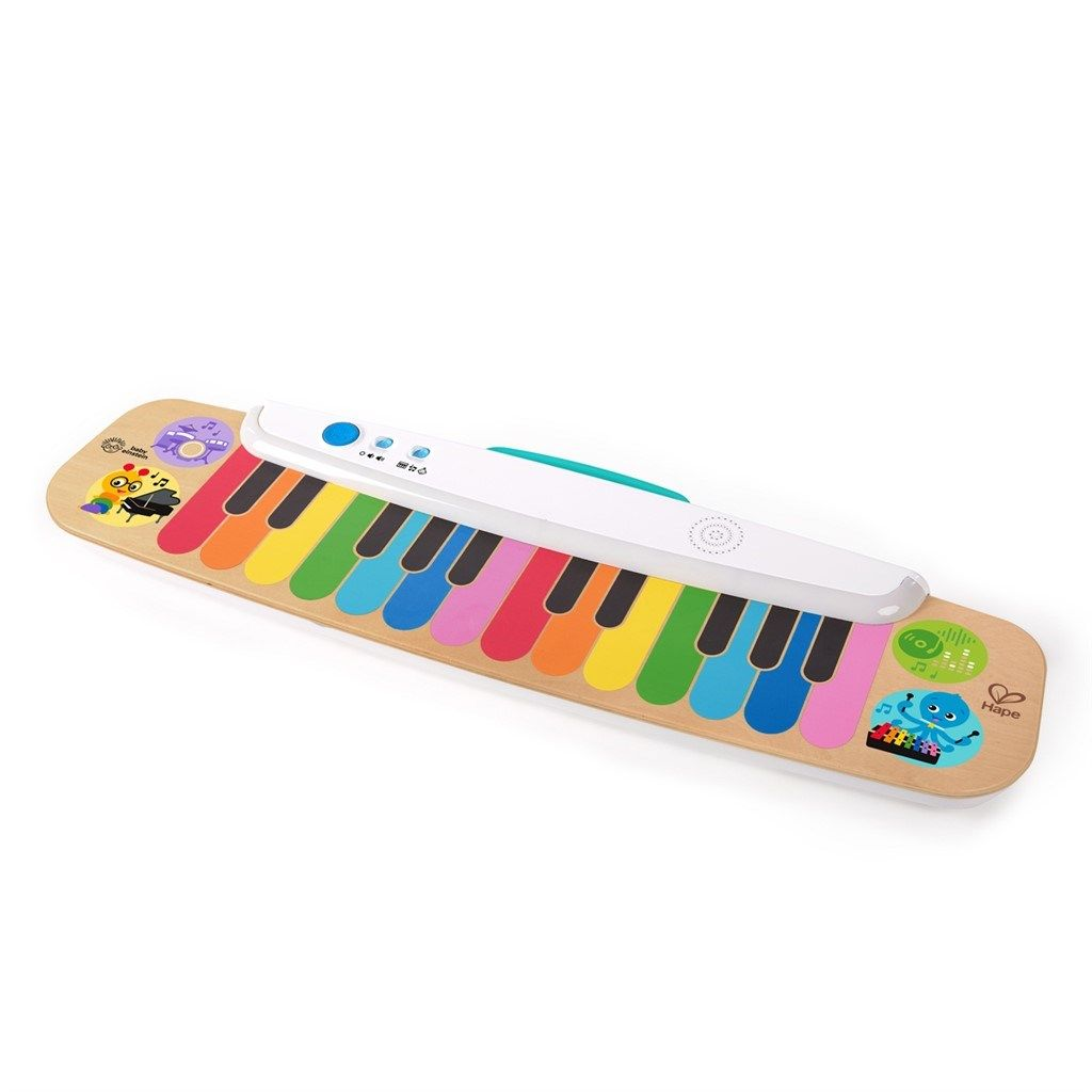 Hape - Baby Einstein - Magic Touch Keybord Musical Toy (800891)