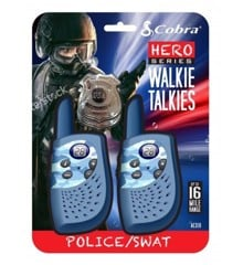 Cobra - Walkie Talkie Police (440610)