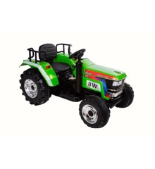 Azeno - XXL Traktor