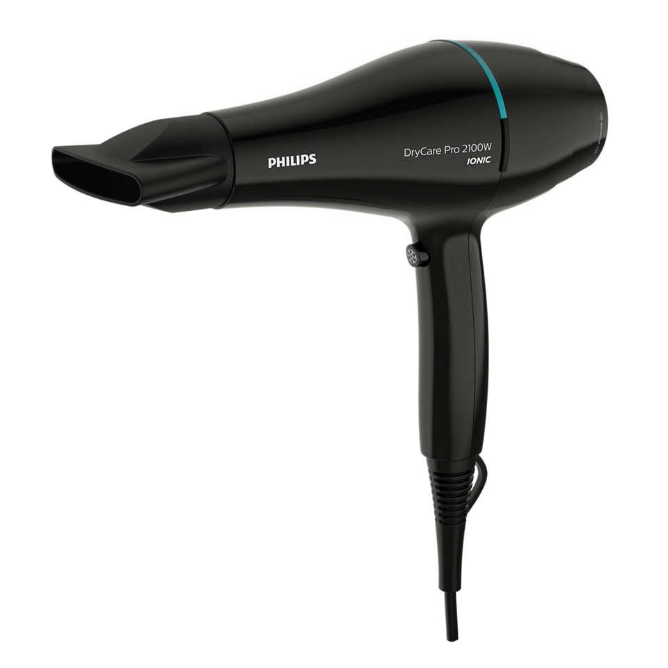 Philips - Professionel Hairdryer - BHD272/00