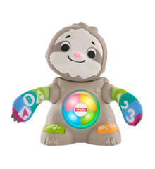 Fisher-Price - Linkimals - Smooth Moves Sloth - (Danish) (GRB12)
