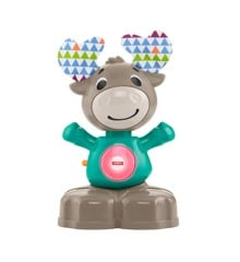 Fisher-Price - Linkimals - Musical Moose (Danish) (GRB28)