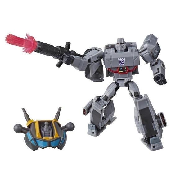 Transformers - Cyberverse Deluxe - Megatron (E7097)