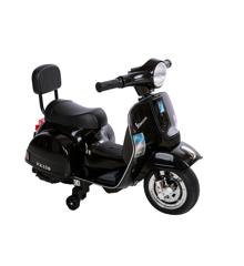 Azeno - Electric Vespa PX150 6V - Black (6950363)