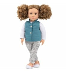 Our Generation - Mila Doll (731235)