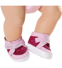 Baby Born - Trend Sneakers - Pink