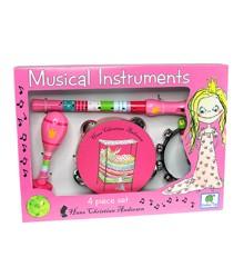 H. C. Andersen - Musical Instruments (6148)