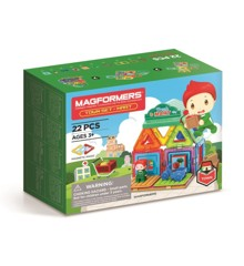 Magformers - Supermarked (3101)