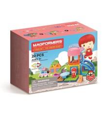 Magformers - Ice Cream Set (3102)