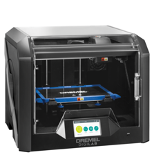 Dremel - DigiLab 3D printer 3D45