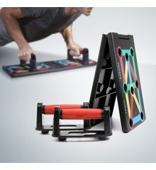 Foldable Push Up Board (04966)