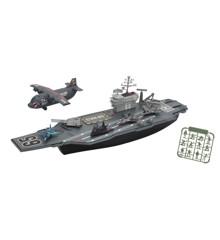 Soldier Force - Hangarskib Legesæt