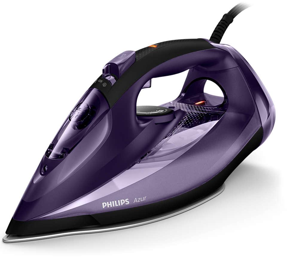 Philips - Azur Steam Iron GC4563/30
