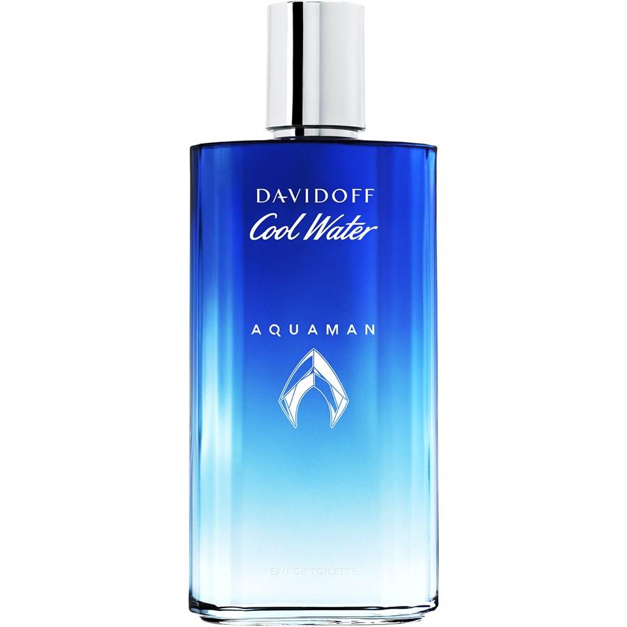 Davidoff - Aquaman Vapo EDT - 125 ml