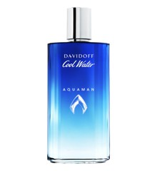 Davidoff - Aquaman Vapo EDT - 125 ml