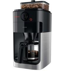 Philips - Grind & Brew Kaffemaskine HD7767/00