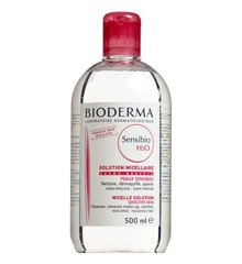 Bioderma - Crealine H20 Solution  Micellaire Peaux Sensibles - 500 ml