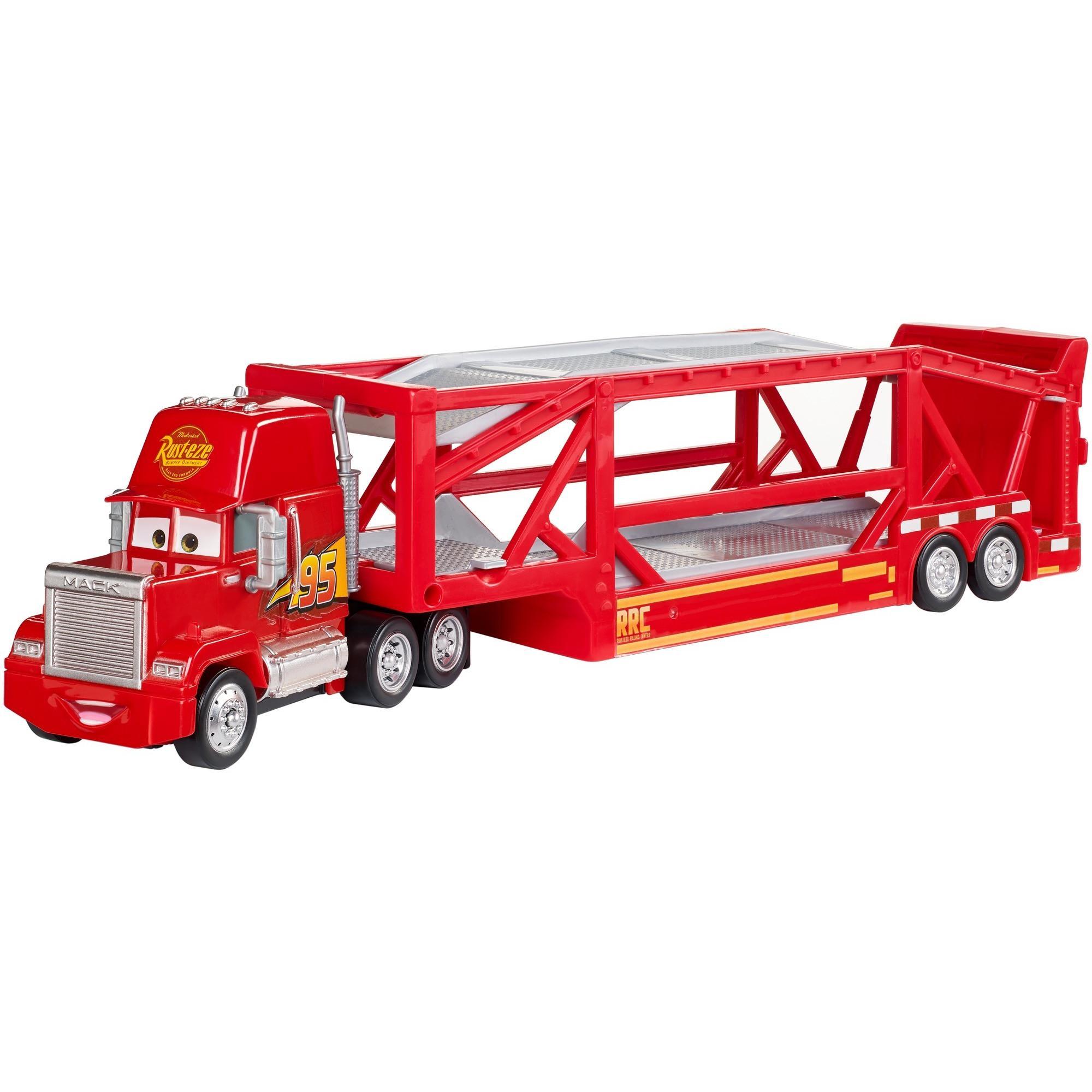Kaufe Disney Cars   Mack Transporter FPX5