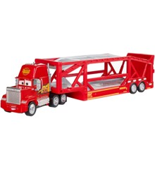 Disney Cars - Mack Transporter (FPX96)