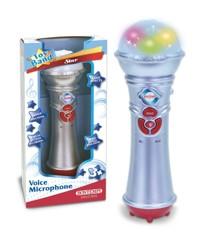 Bontempi -  Karaoke mikrofon (412720)