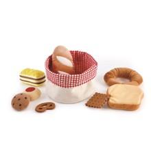 Hape - Filttaske med brød (3167)