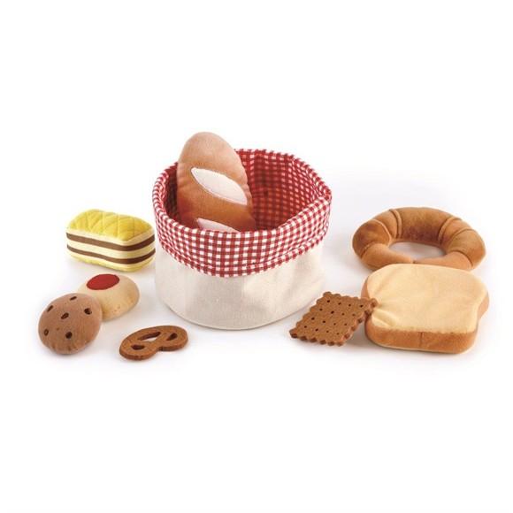Hape - Toddler Bread Basket (3168)