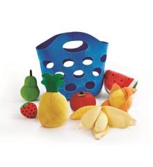 Hape - Filttaske med bløde frugter (3169)