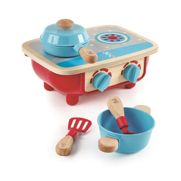 Hape - Toddler Kitchen Set (3170)