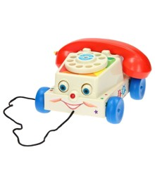 Fisher-Price - Telefon