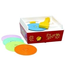 Fisher-Price - Record Player (201697)