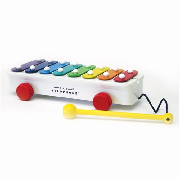 Fisher-Price - Xylophone (201702)