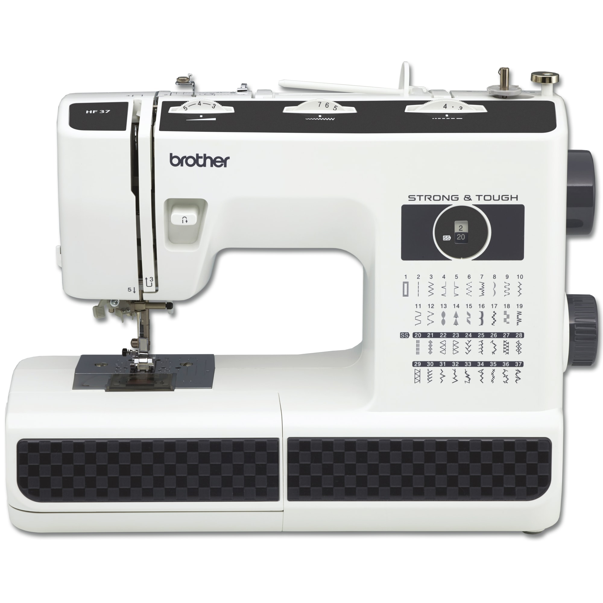 Brother - Sewing Machine - HF37