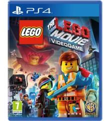 LEGO Movie: The Videogame + Blu-Ray Movie (NL/FR)