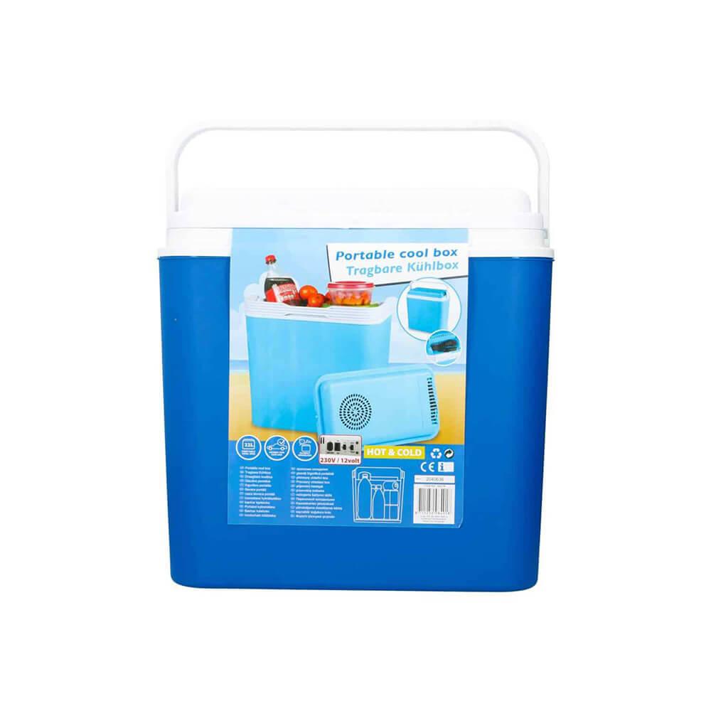 EDCO - Cooling Box 22L 12V
