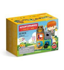 Magformers - Bank Set (3103)