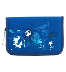 Frii of Norway - Pencil Case - Football (20124)