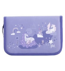 Frii of Norway - Pencil Case - Harmonic Unicorns (20124)