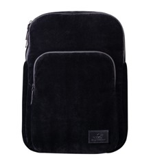 Frii of Norway - School Bag (30L) - Black Velour (19300)