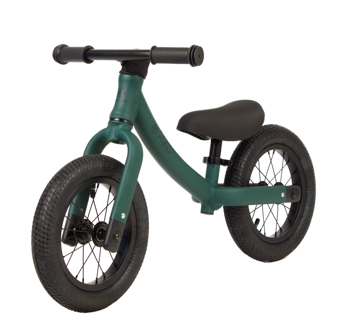 My Hood - Rider - Green (505501)