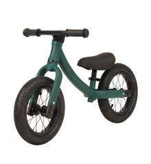 My Hood - Rider Løbecykel - Grøn