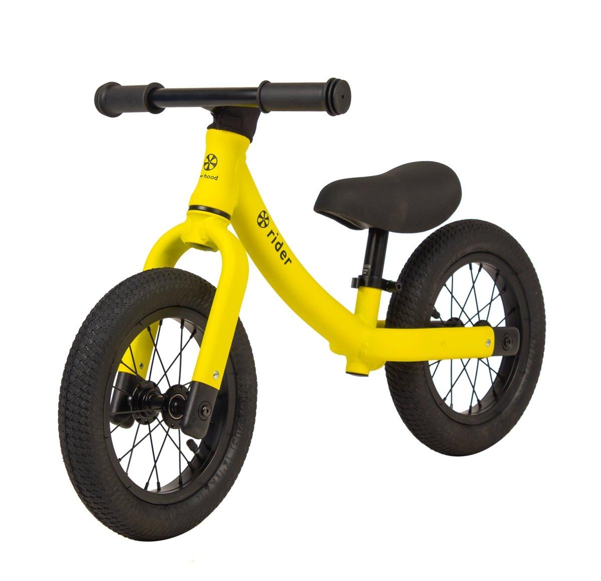 My Hood - Rider - Yellow (505502)