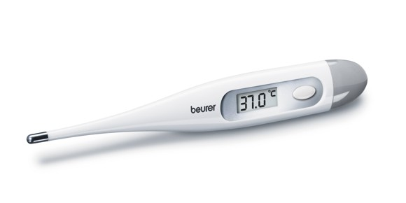 Beurer - FT 10 Clinical Thermometer in White
