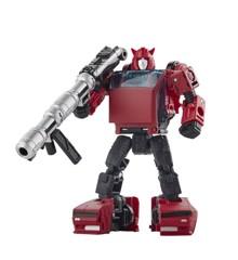 Transformers - Generations Deluxe - Earthrise Cliffjumper (E7155)