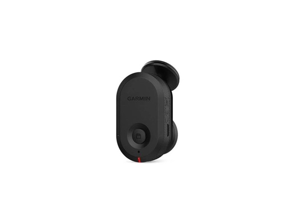 Garmin - Dash Cam Mini