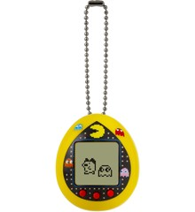 Tamagotchi - Pac-Man - Yellow (42855)