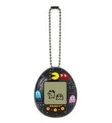 Tamagotchi - Pac-Man - Sort
