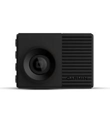 Garmin - Dash Cam 56 driving camera